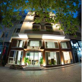 هتل بیربی _ آکسارای