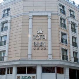 هتل کلاس _ لاللی