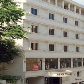 هتل آلفا _ آکسارای